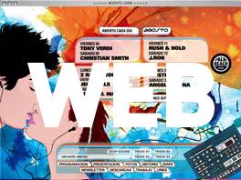Palm Beach - Web - Agosto