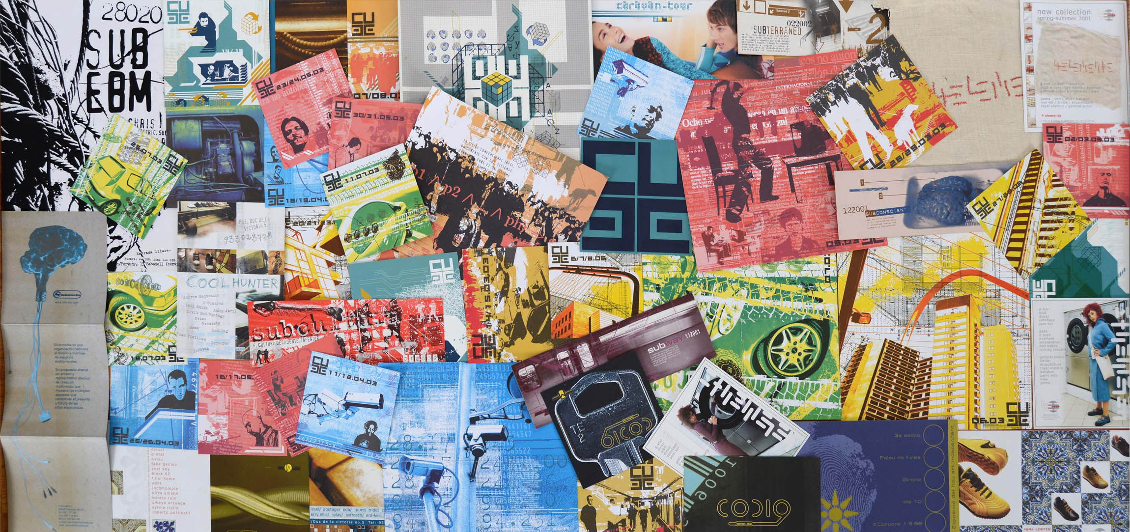 Collage flyers 1